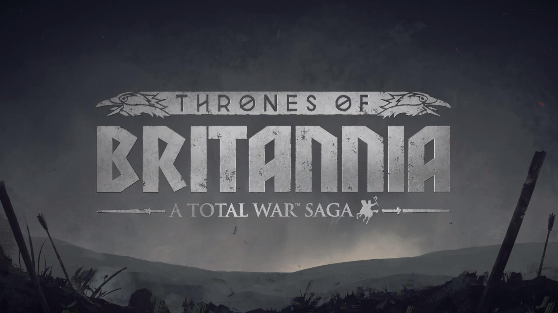 A Total War Saga: Thrones of Britannia – Make Britain Great Again