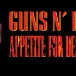 Guns N' Roses – Appetite For Destruction (30ème Anniversaire)