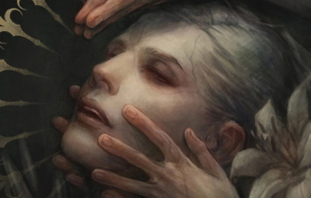Apostasie : merveilleux conte de fée gothique