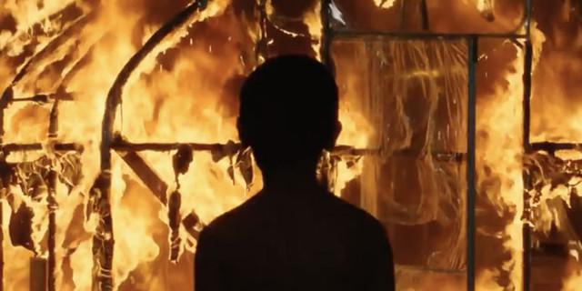 Burning : Une femme disparaît