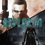 Podcast Au Tour du Mic – Replay #1 : Bloodborne/Spec Ops : The Line