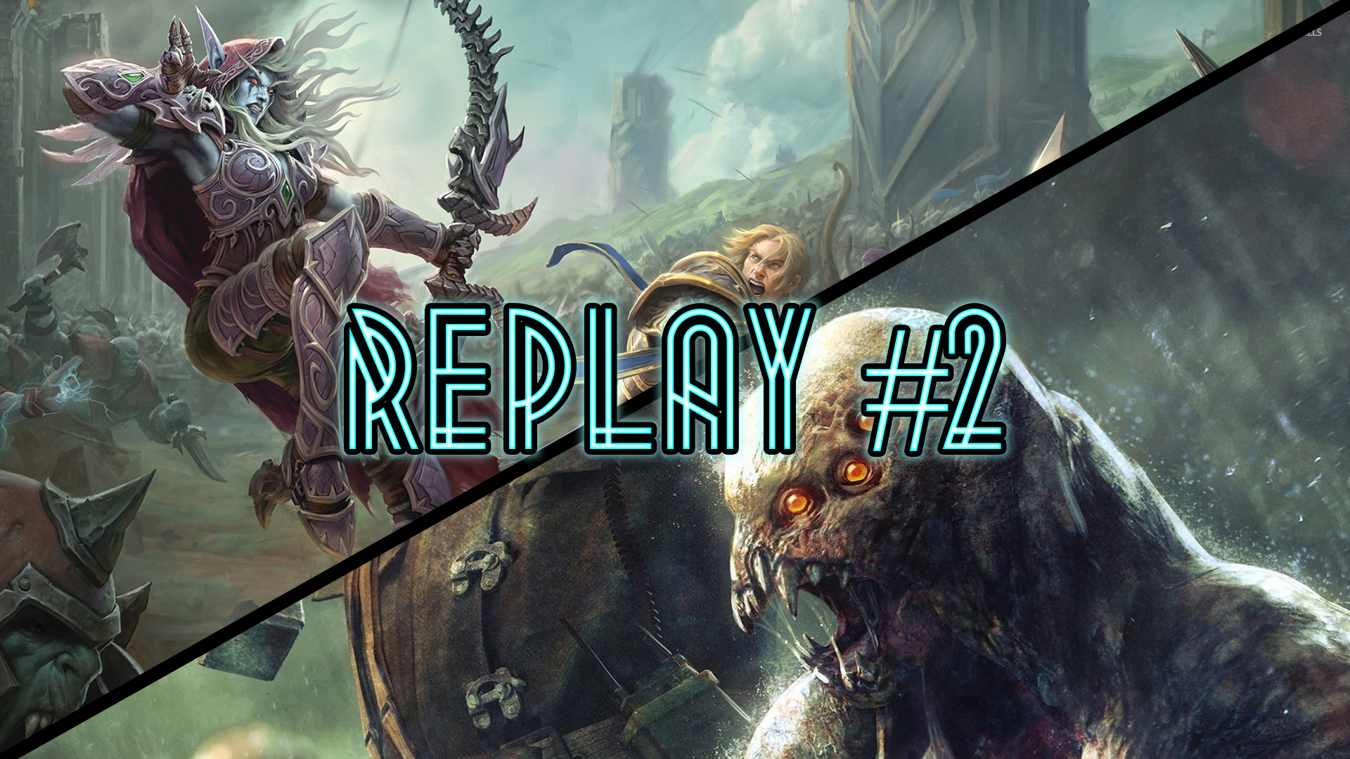 Podcast Au Tour du Mic – Replay #2: Resistance: Fall of Man/World of Warcraft