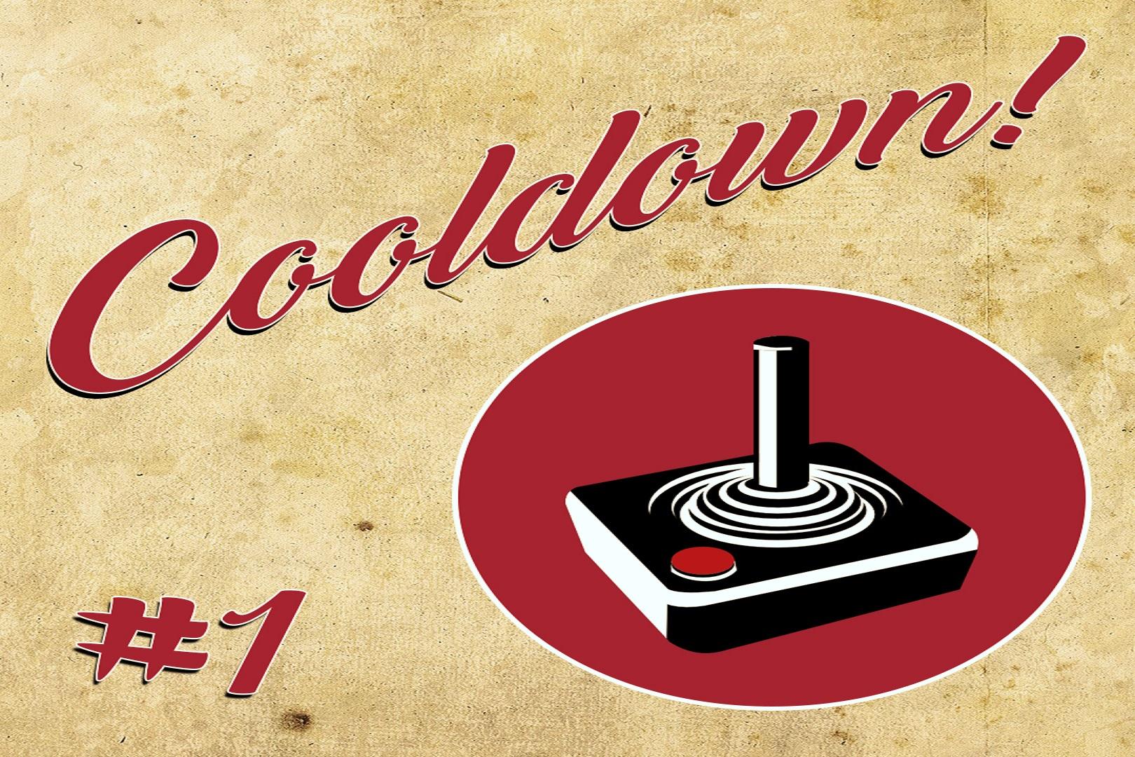 Au Tour du Mic Podcast- Cooldown #1: Bilan Nintendo Switch