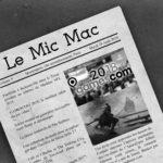 Au Tour du Mic Podcast – Mic Mac #5: 21/08/2018 au 27/08/2018
