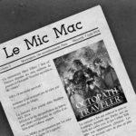 Podcast Au Tour du Mic – Mic Mac #2 : 30/07/2018 au 07/08/2018