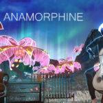 Anamorphine : technique dépressive