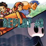 Au Tour du Mic Podcast – Replay #3: Hollow Knight/Advance Wars