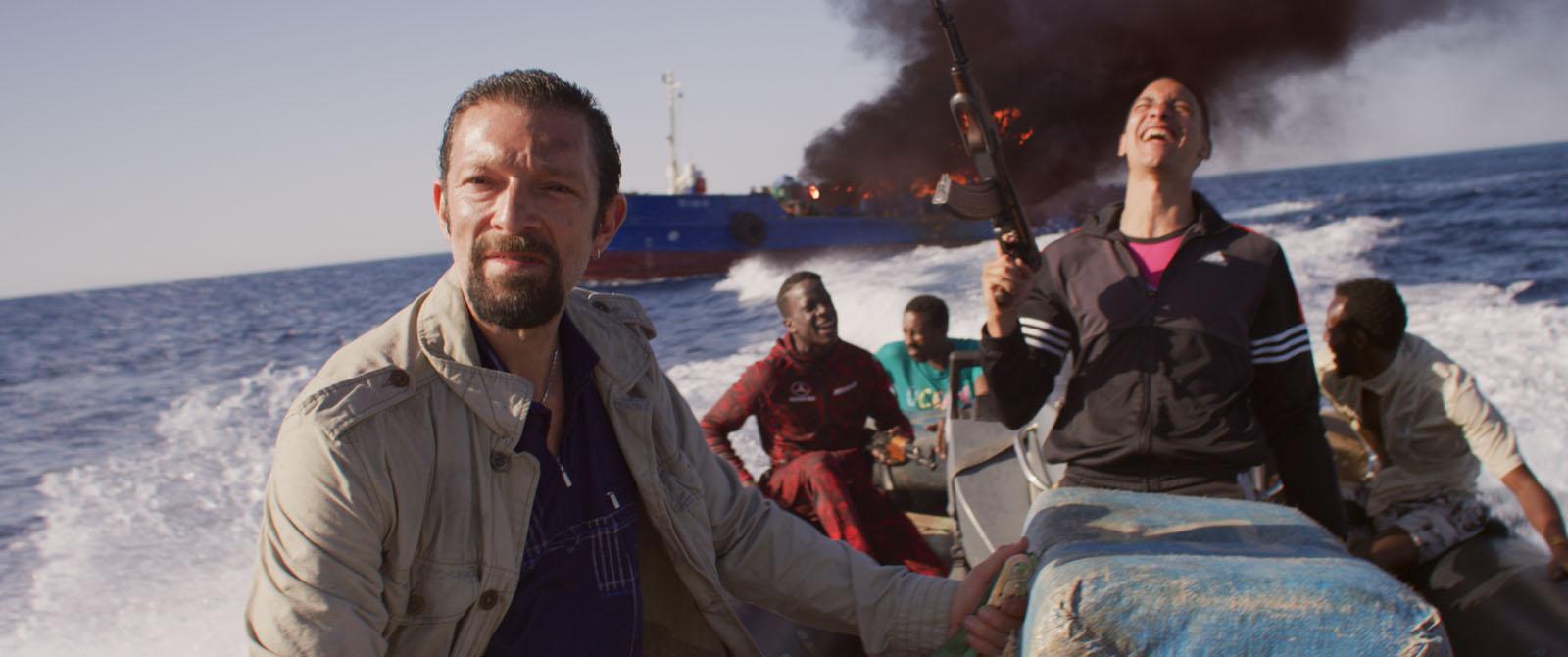 «Le Monde est à toi» : Sous les ors de la comédie française