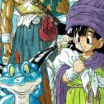 Akira Toriyama : Dragon Quest Illustrations