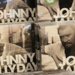Johnny Hallyday – Mon Pays C'est l'Amour