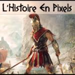 Au Tour du Mic – Histoire en Pixels #1: Assassin's Creed Odyssey et la Guerre du Péloponnèse
