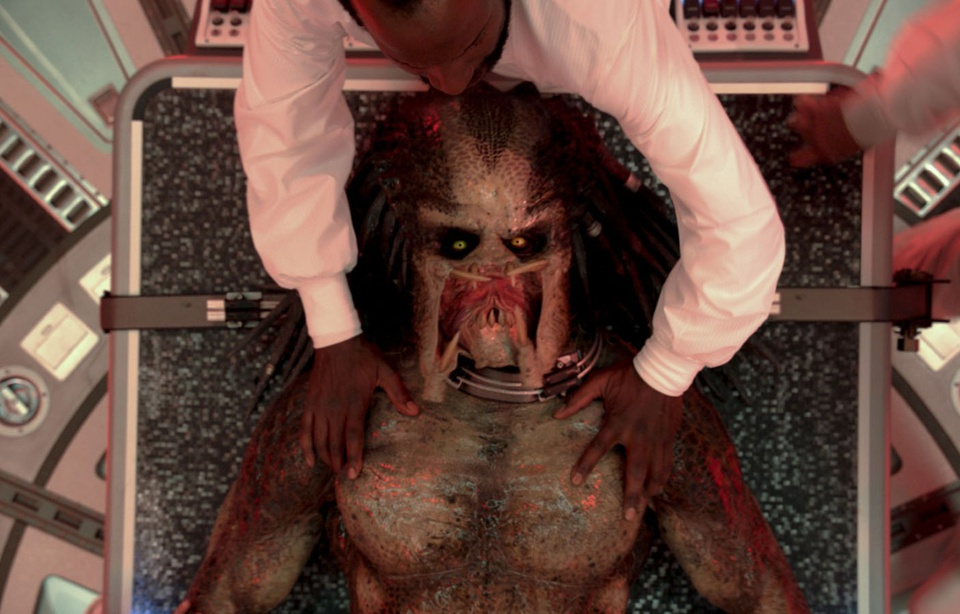 The Predator : l'arrêt de mort d'une franchise