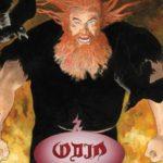 American Gods (t. 1), de P. Craig Russell et Scott Hampton