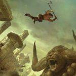 Conan, l'intégrale : la Bible cimmérienne