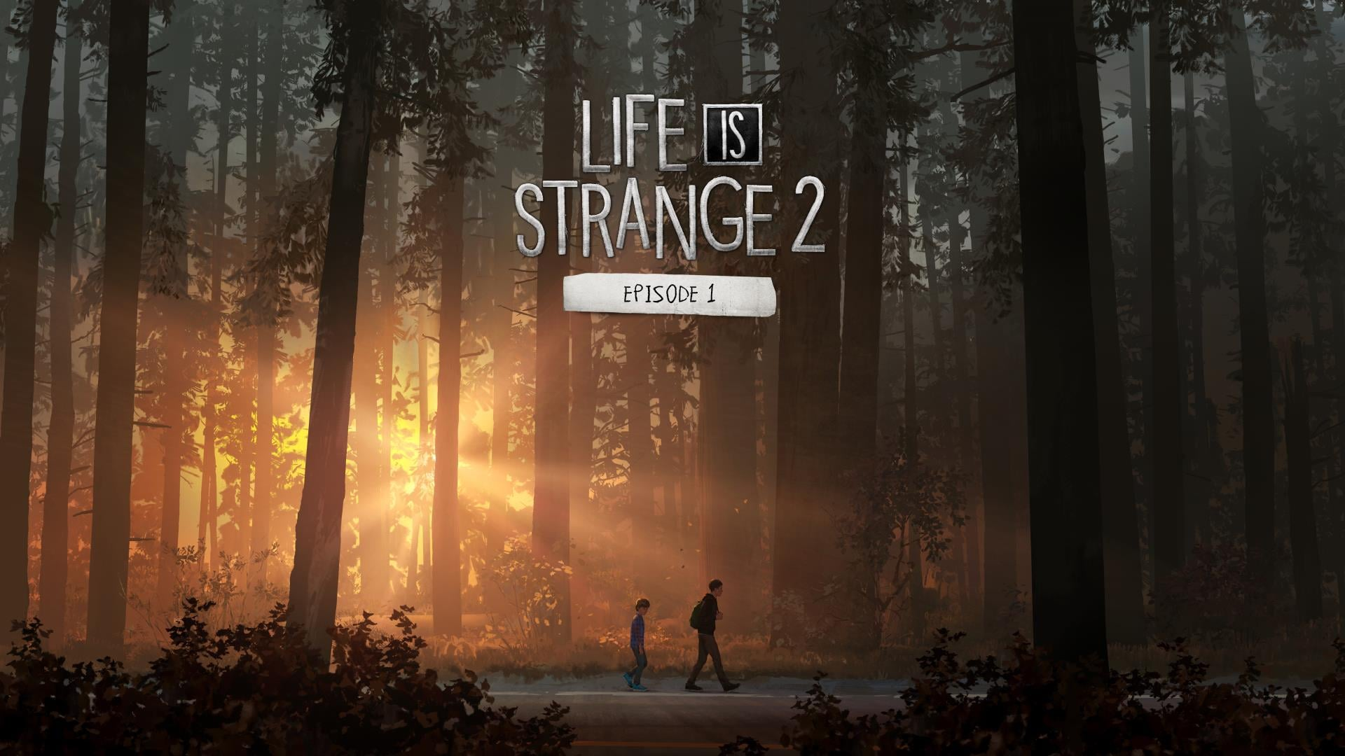 Life Is Strange 2 Episode 1 : Roads (on the road again!)
