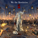 Preview We. The Revolution