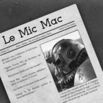 Au Tour du Mic – Mic Mac #13: 21/11/2018 au 26/11/2018