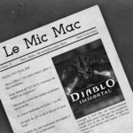 Au Tour du Mic – Mic Mac #12: 06/11/2018 au 20/11/2018