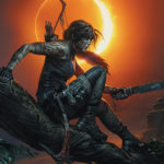 Shadow of the Tomb Raider : inca, une fille
