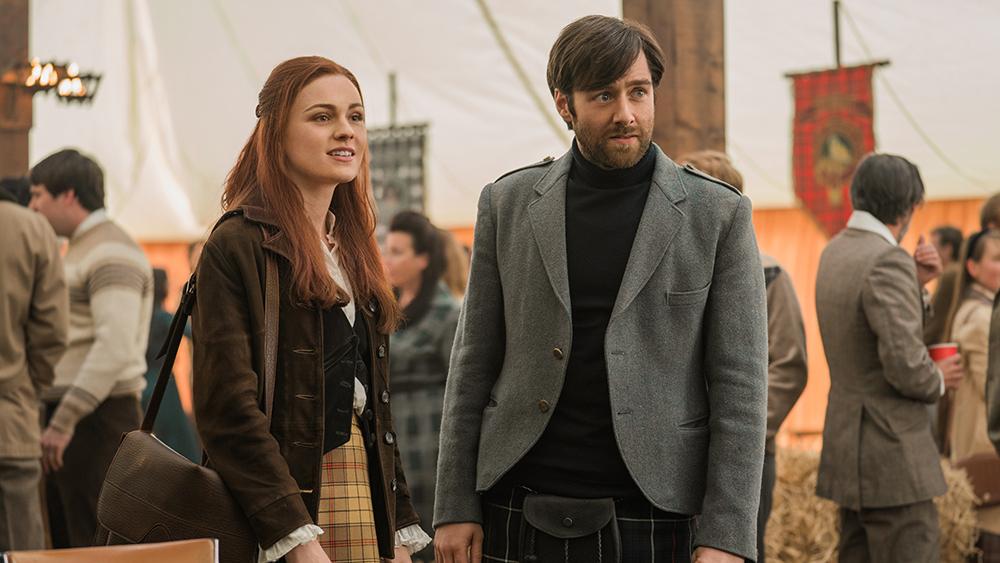 Critique Outlander 4×03 : Je t'aime, un peu, beaucoup, passionnément ?