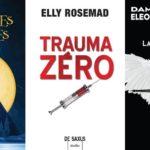 On a (presque) lu pour vous #2 : Larson, Eleonori et Rosemad
