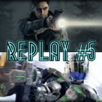 Au Tour du Mic – Replay #5: Alan Wake/Vanquish
