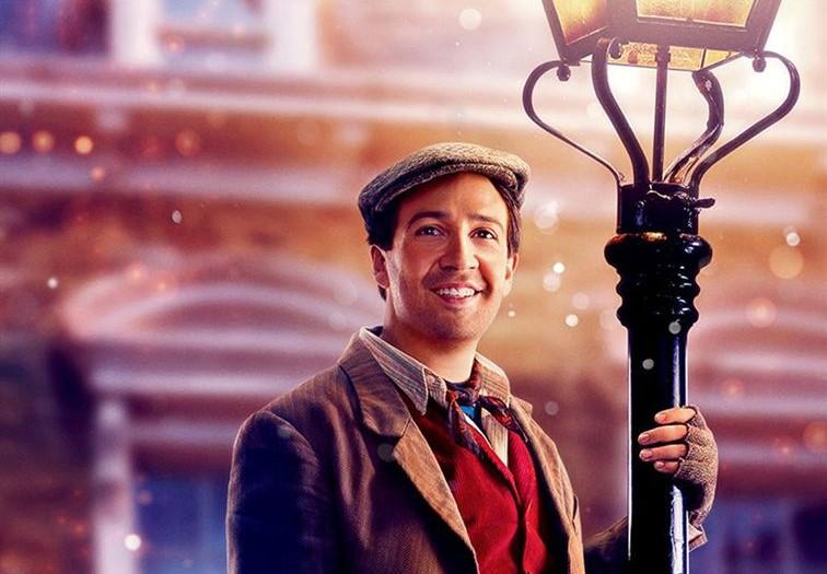 La petite musique de Mary Poppins
