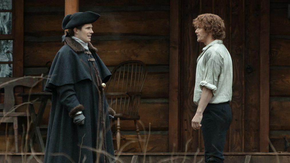 Critique Outlander 4×06 : Réunion de Famille