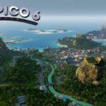 Preview Tropico 6