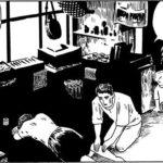 L'Homme sans talent, de Yoshiharu Tsuge