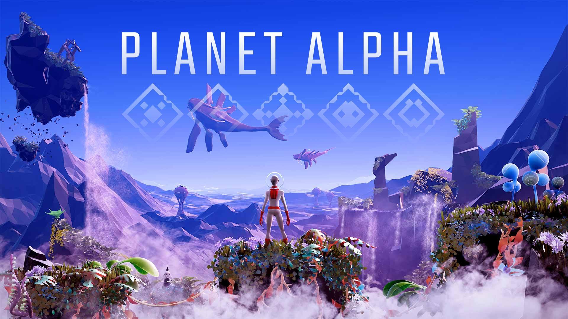Critique Vidéo : Planet Alpha