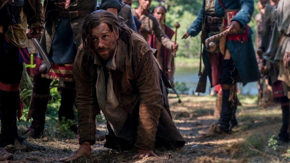 Critique Outlander 4×12 : L'Idiot Du Village