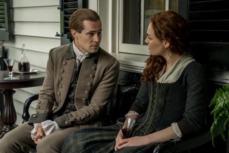 #Critique Outlander 4×11: L'Espoir Fait Vivre
