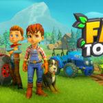 Critique Vidéo : Farm Together