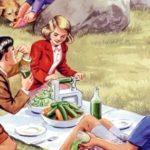Le Club des cinq arrête le gluten : le Club déçoit