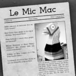 Au Tour du Mic – Mic Mac #14 : 27/11/2018 au 07/01/2019