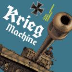 Krieg machine de Pécau, Mavric et Andronik