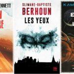 On a (presque) lu pour vous #4 : Bennett, Berhoun et Hurley