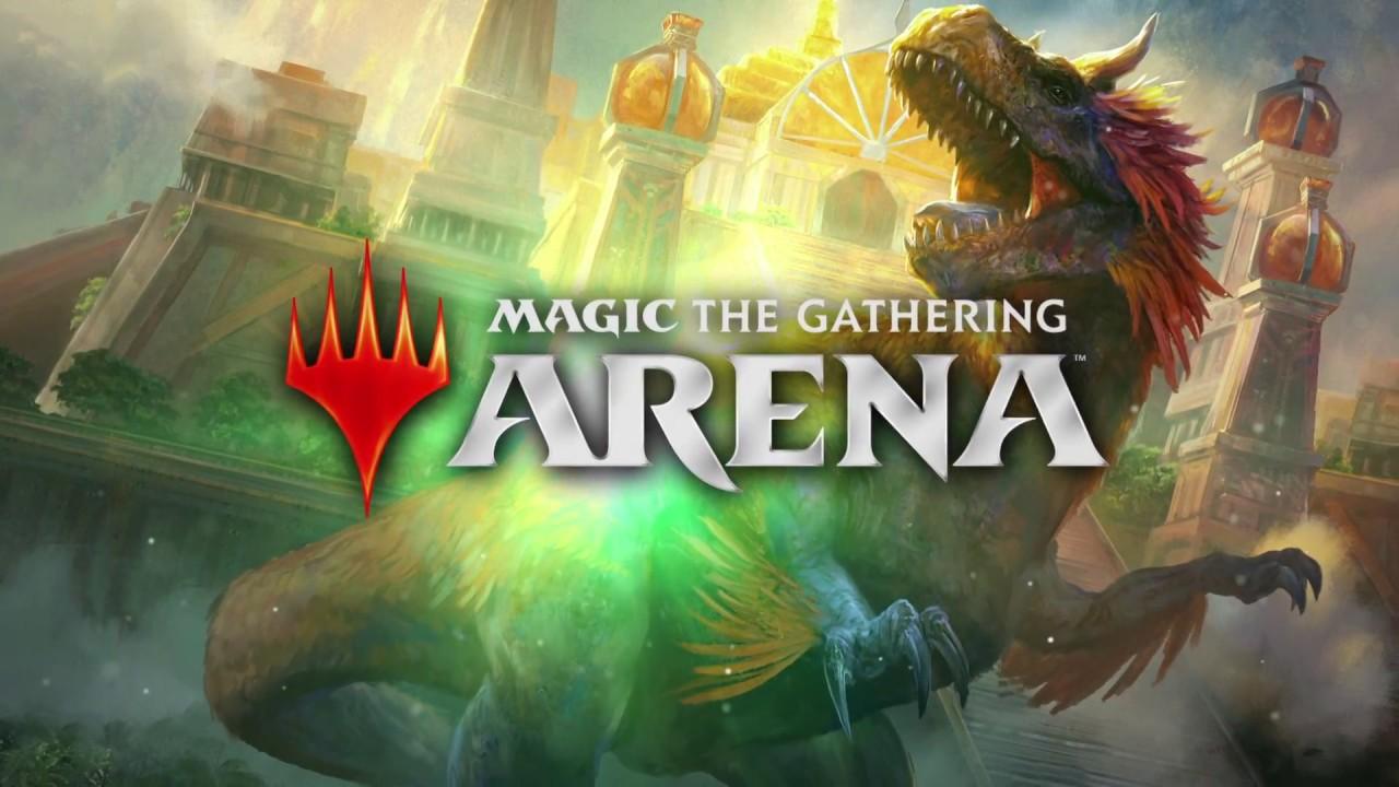 Magic: The Gathering Arena – Enfin une bonne adaptation !