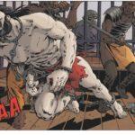 Conan tome 5 – La Citadelle écarlate, par Brunschwig et Leroux