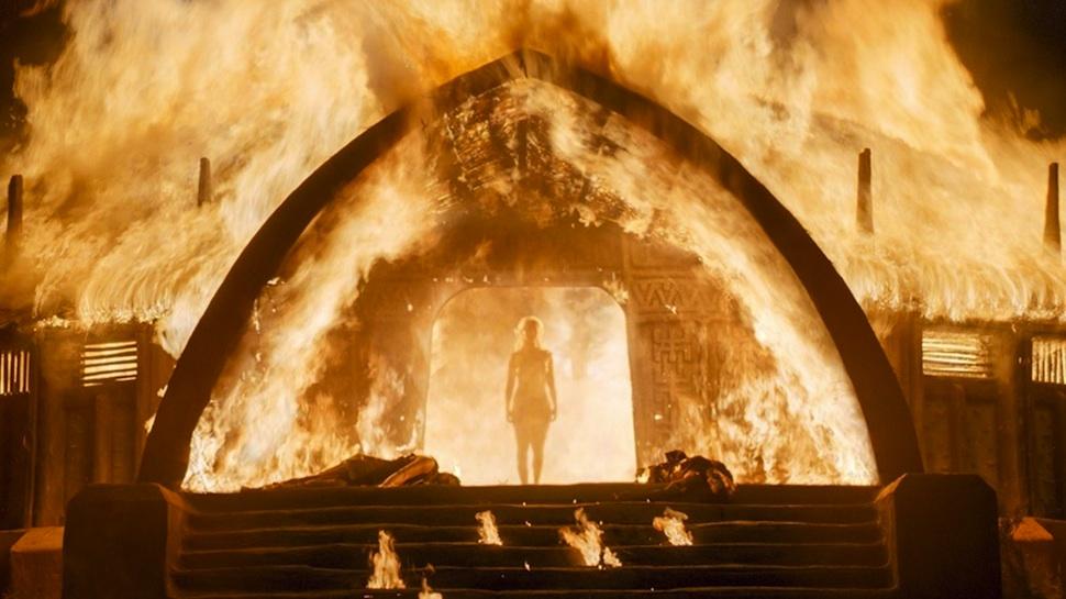 Retrospective Game of Thrones Saison 6 : Renaissance
