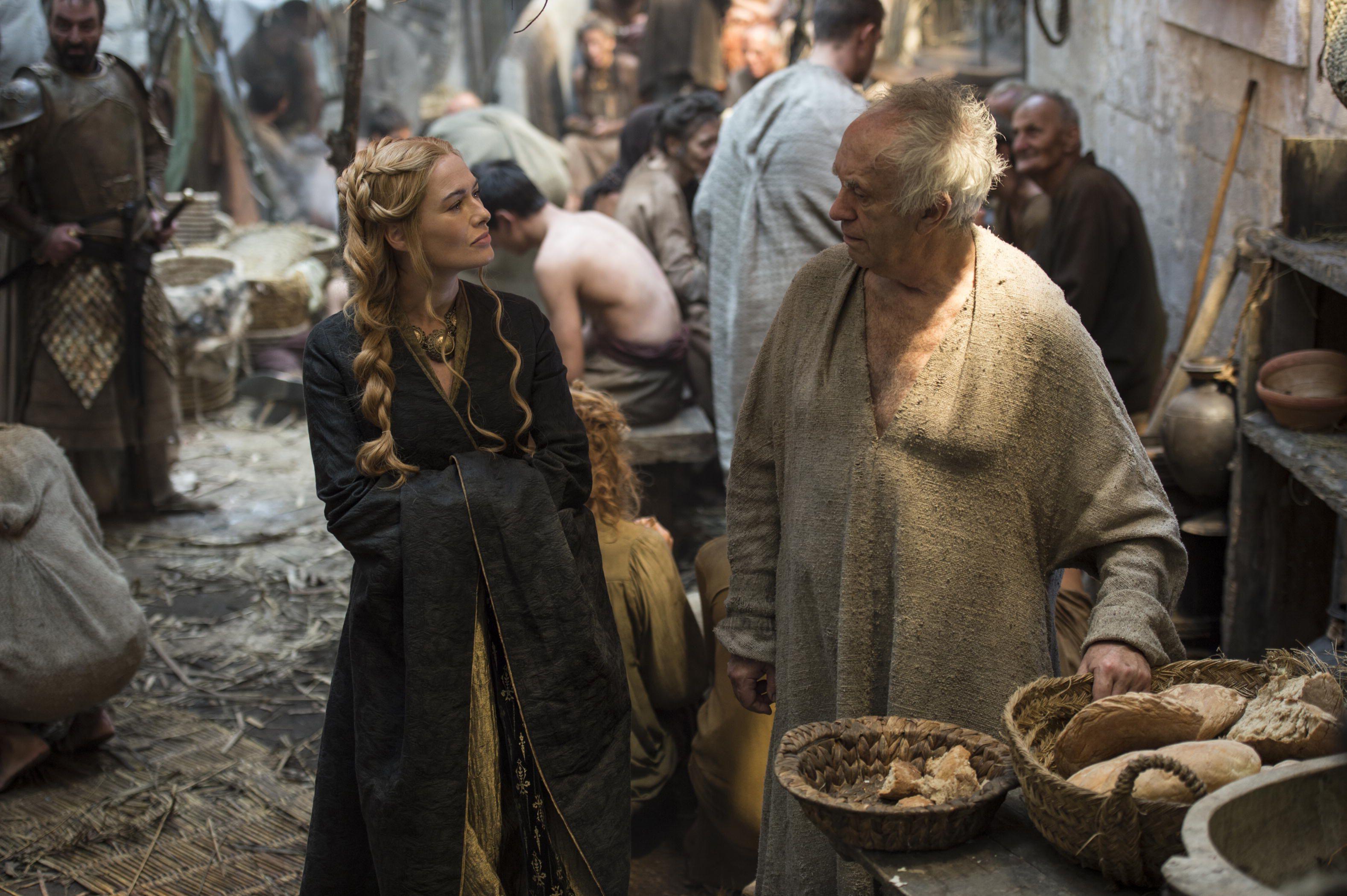 Retrospective Game of Thrones Saison 5 : Le Triomphe de l'Opposition