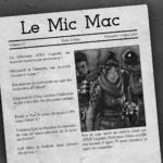 Au Tour du Mic – Mic Mac #17 : 13/02/2019 au 09/03/2019