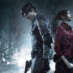 Resident Evil 2 : Remaster chef