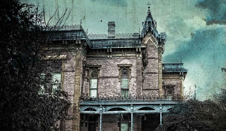 La Maison des oubliés : un roman vite lu, vite oublié