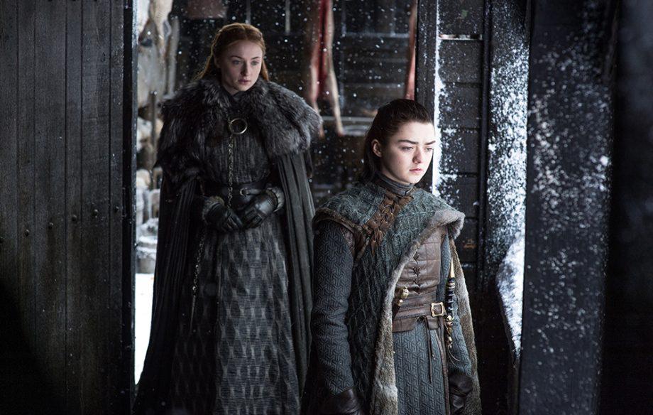 Retrospective Game of Thrones Saison 7 : Retour au Bercail