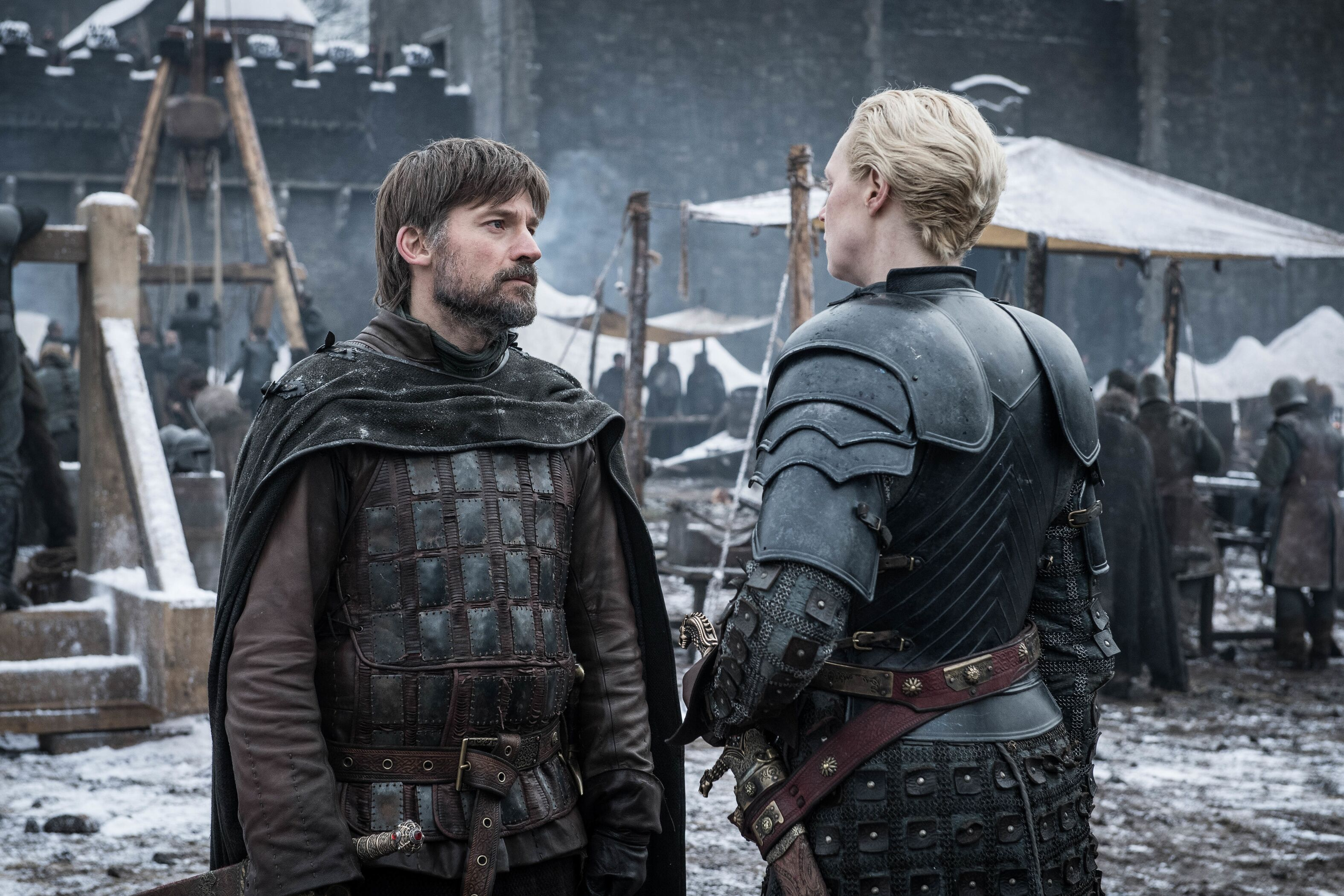Game of Thrones 8×02 : Le calme avant la tempête