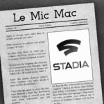 Au Tour du Mic – Mic Mac #18: 10/03/2019 au 31/03/2019