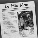 Au Tour du Mic – Mic Mac #19: 01/04/2019 au 13/04/2019