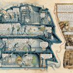 Dans la tête de Sherlock Holmes (t.1), de Cyril Liéron et Benoit Dahan